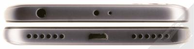 XIAOMI REDMI NOTE 5A 2GB/16GB Global Version CZ LTE tmavě šedá (dark grey) seshora a zezdola