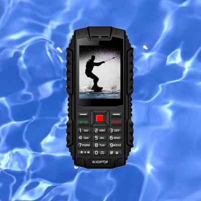 Telefon do vody