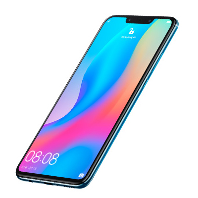 Huawei Huawei Nova 3 PAR-LX1 Dual Sim mobilní telefon, mobil, smartphone.