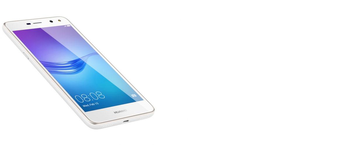 Huawei Y6 2017 MYA-L41 Dual Sim mobilní telefon, mobil, smartphone
