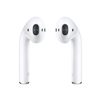 Apple AirPods headset stereo sluchátka
