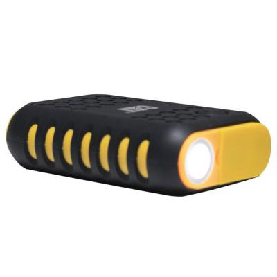 Caterpillar Active Urban Rugged Power Bank záložní zdroj 10000mAh