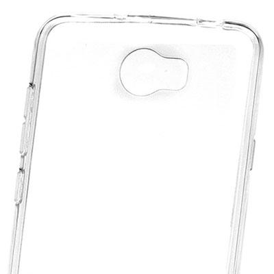 Celly Gelskin ochranný TPU gelový kryt pro Huawei Y6 II Compact 2e26cb479c2