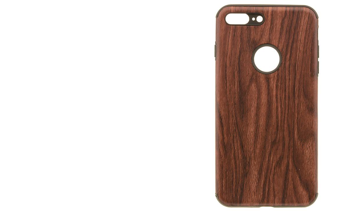 Forcell Wood ochranný kryt s motivem dřeva pro Huawei P9 Lite (2017 ... 55aa8a6163e