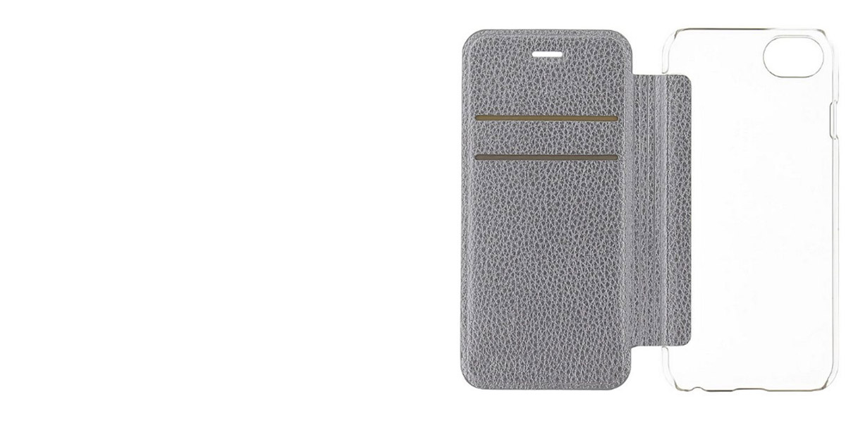 Guess IriDescent Booktype Case flipové pouzdro pro Apple iPhone 6 ... f2a98c63c68