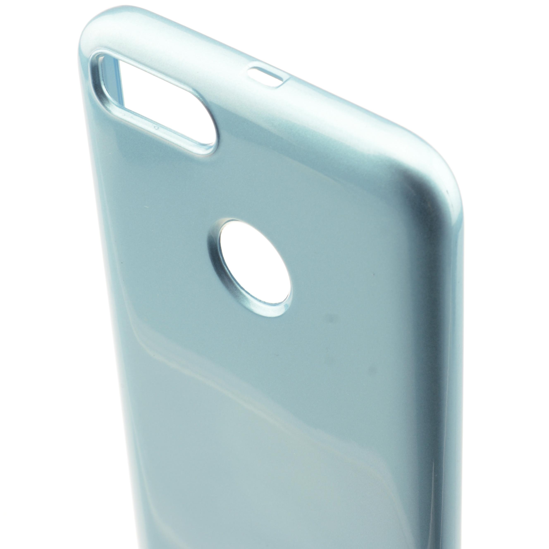 Molan Cano Jelly Case TPU ochranný kryt pro Xiaomi Redmi Note 5A Prime 5d054592d5b